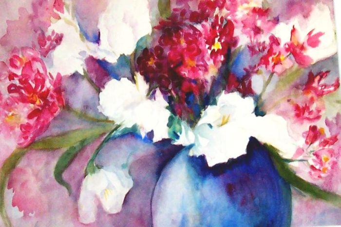 """Spring Splendor"" by ElizaBeth Mcintyre"