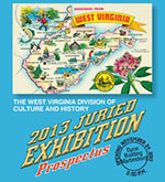 WV Juried Exhibit 2013