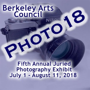 Photo18 Juried Photography Exhibit