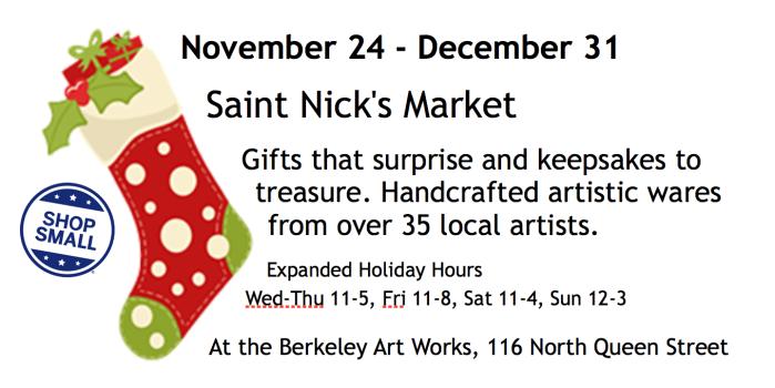 St. Nick's Market