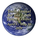 Tenth Annual Art and Earth Exhibit