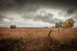 """Abandoned"" by Phil Dunn; Digital photograph; $400 (34x28x1)"