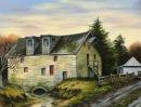 Trovinger Mill