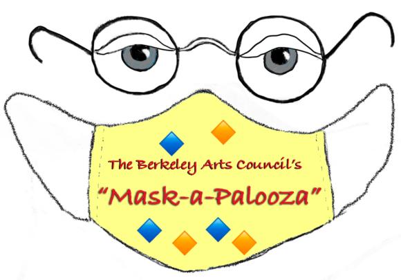 Mask-a-Palooza